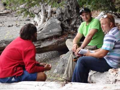 Camps for Troubled Young Adults in North America