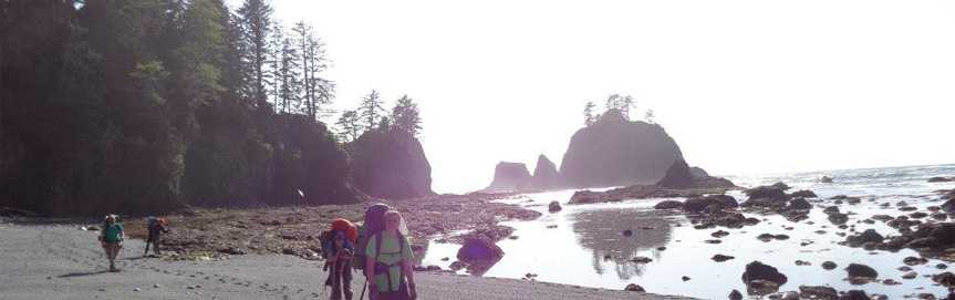 Wilderness Therapy for Substance Juvenile Delinquents in the NW