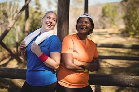 Weight Loss Camp For Teens In Washington State