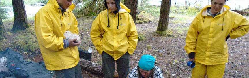 Camps for Troubled Youth in the NW
