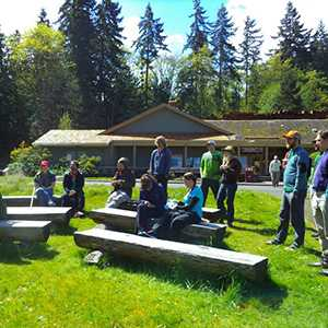 Camps for Troubled Youth in North America