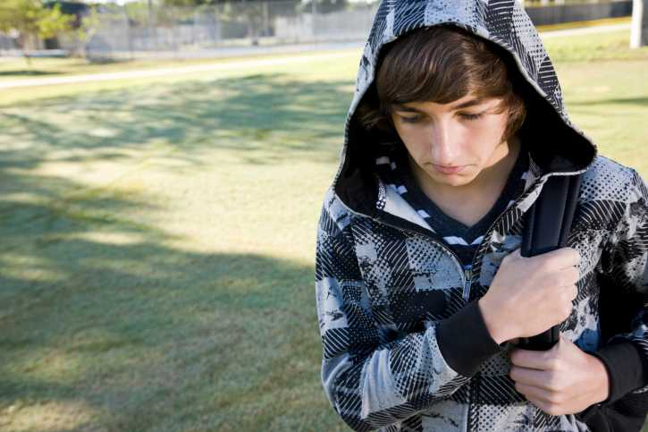 Programs for Troubled Young Adults in the USA