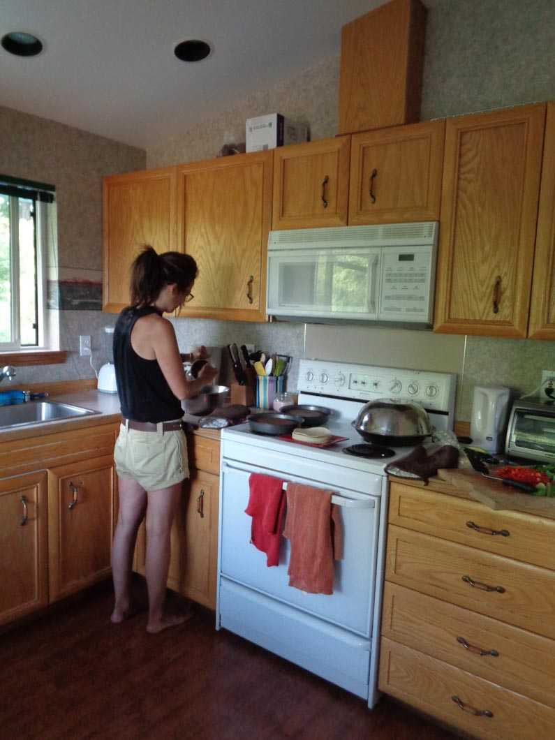 Ranch Holistic Foods Kitchen