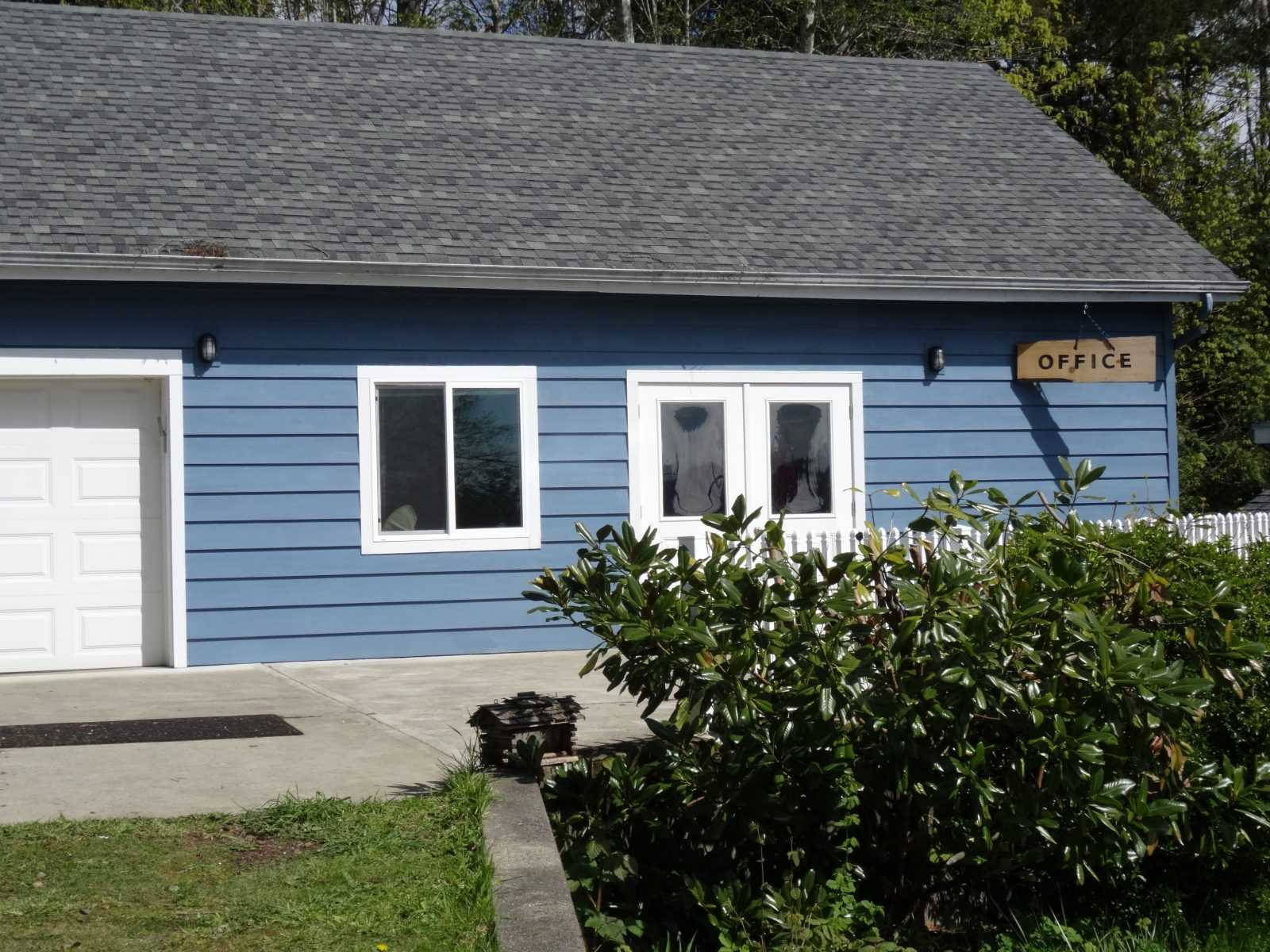 Long Term Rehab Center in Washington State