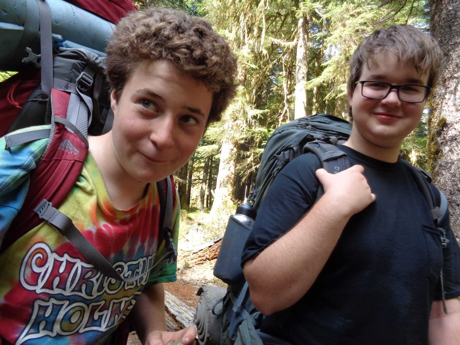 Weight Loss At Camp For Overweight Kids In Northwest