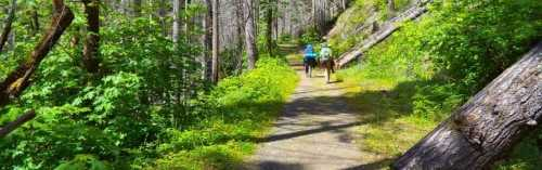 Wilderness Adventure Therapy in Washington State