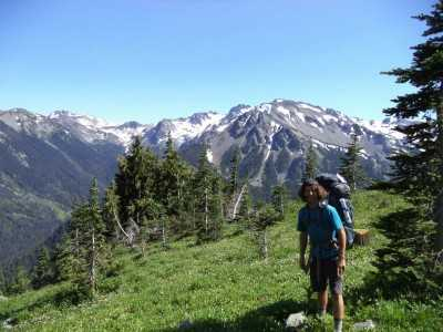 Wilderness Therapy for Depression in North America - USA