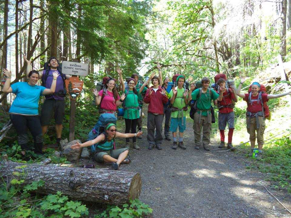 Wilderness Therapy For Children & Pre-Teens