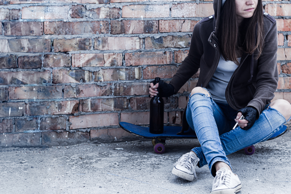 Should I Consider Programs For Troubled Young Adults In The USA For My Child?