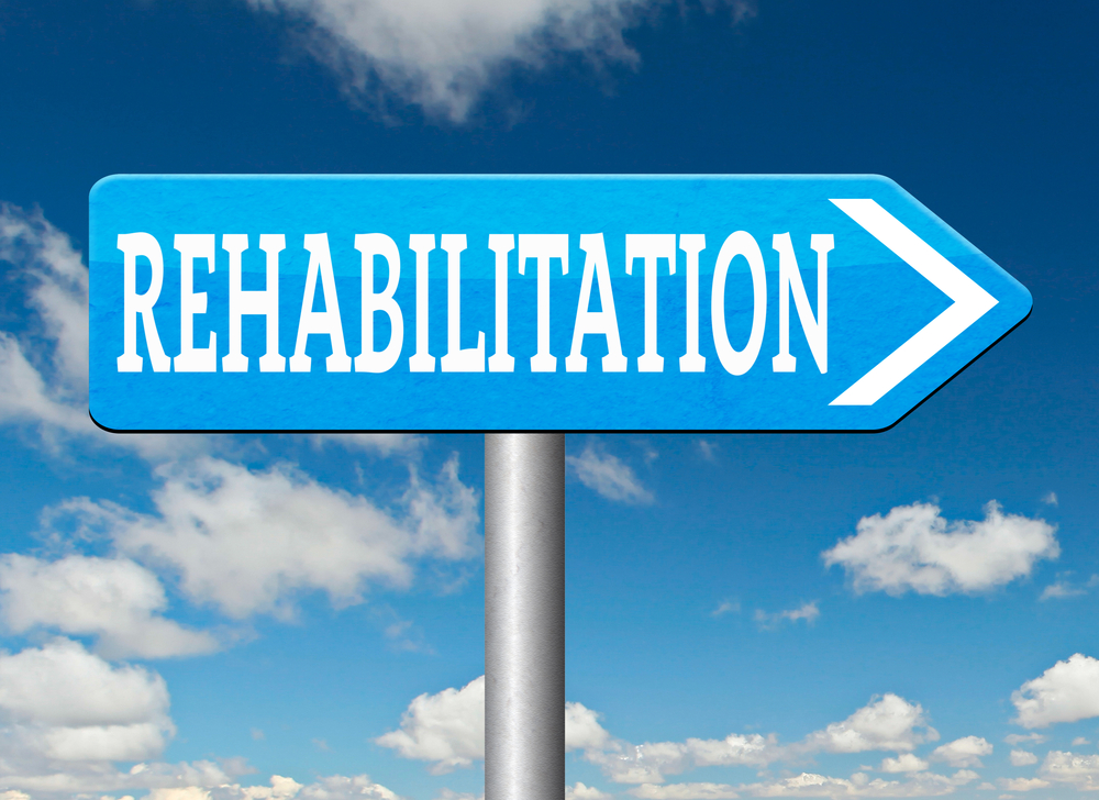 We Are The Long Term Rehab Center In North America You Need